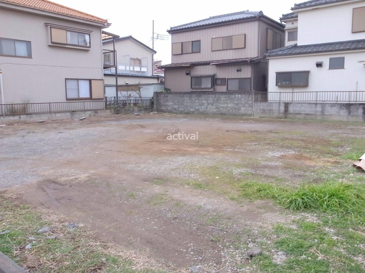 弥栄町第2駐車場|アクティバル