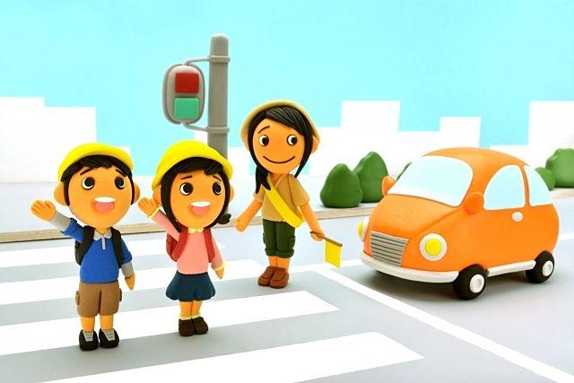 平成30年度越谷市交通安全市民大会