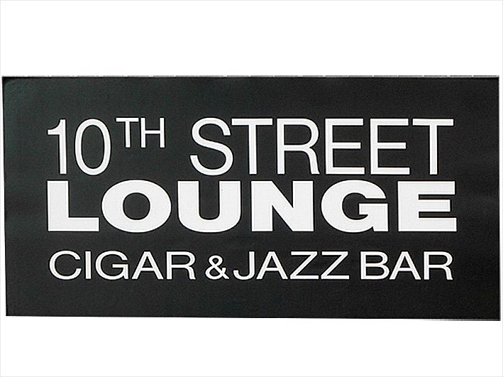 10TH STREET LOUNGE