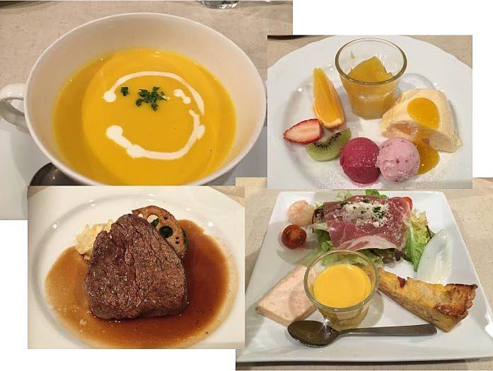 フランス家庭料理 ブールマニエ
