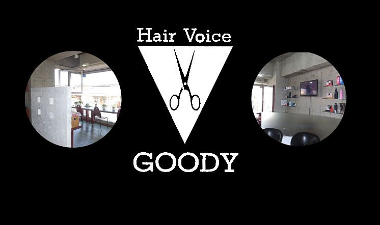 Hair Voice GOODY