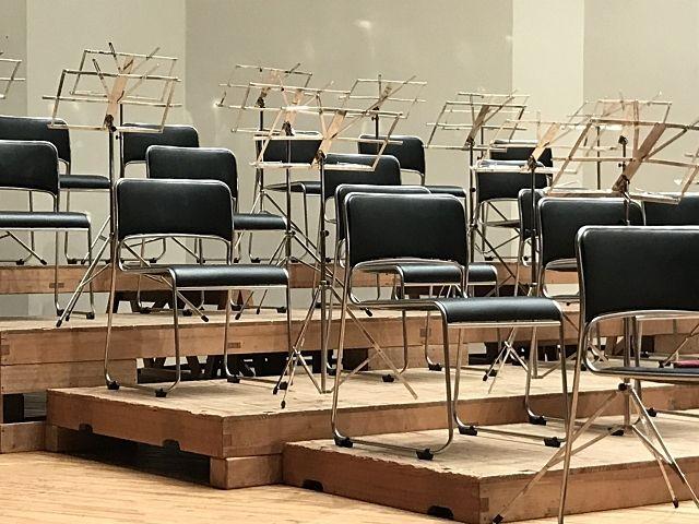 越谷市消防本部開設60周年記念 第21回越谷市消防音楽隊定期演奏会