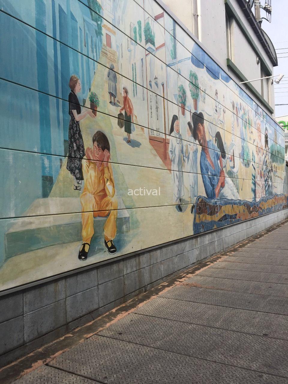 ア・ス・ヴェルデビル|越谷|アクティバル|スカイツリーライン
