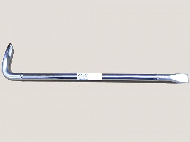 バール ~月極駐車場の管理・業務で使う道具・使用例⑬~