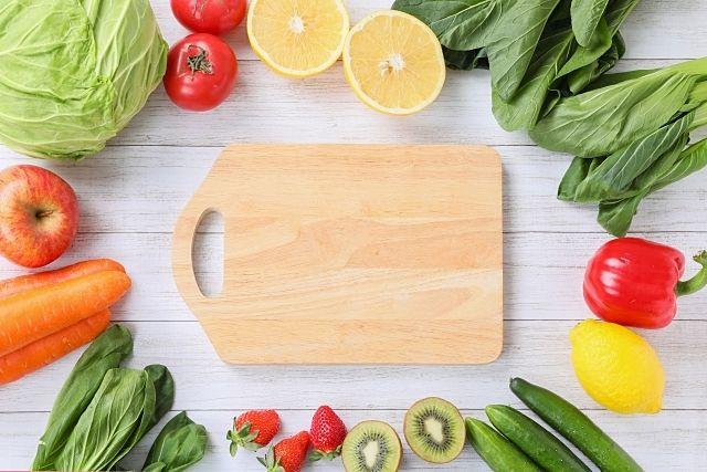 越谷市では越谷の野菜を使った料理(レシピ)を公開中です