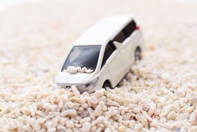 土地活用としての駐車場経営⑪ ~砂利敷き駐車場のデメリット~