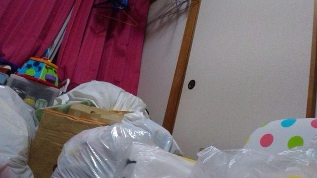 荷物やゴミなどの残置物がある空家の売却!