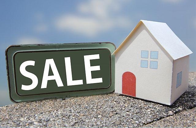 昔買った中古住宅の売却で地中からコンクリートガラが出てきたケース ~不動産売却での事例81~