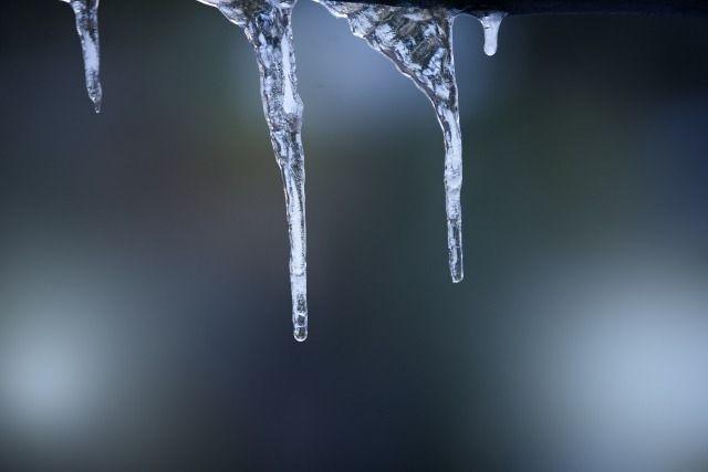 越谷市で氷点下7.5度と観測史上最低気温を記録!!