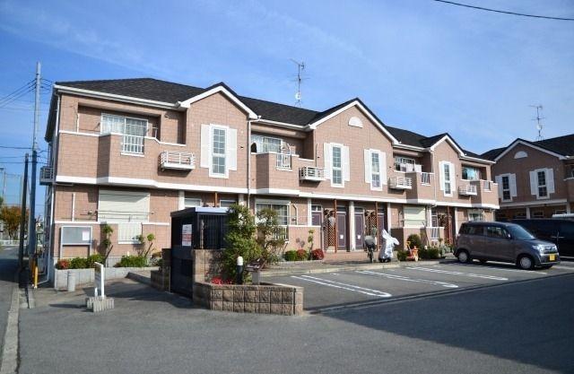 土地活用としての駐車場経営㉘ ~ファミリー向けマンション・アパートの近くで顧客を獲得する~