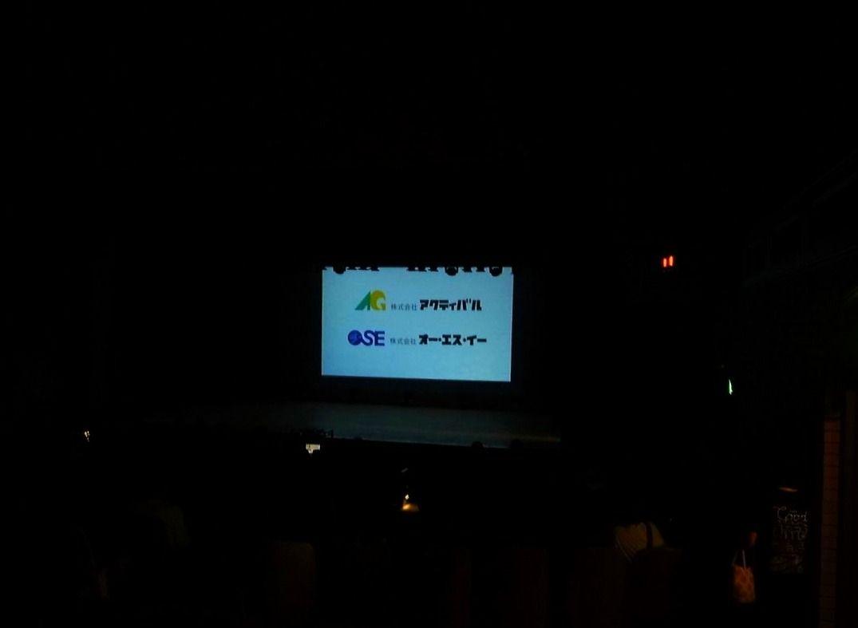 ア・ス・ヴェルデカップではオープニングに当社アクティバルの名前が出ました!!